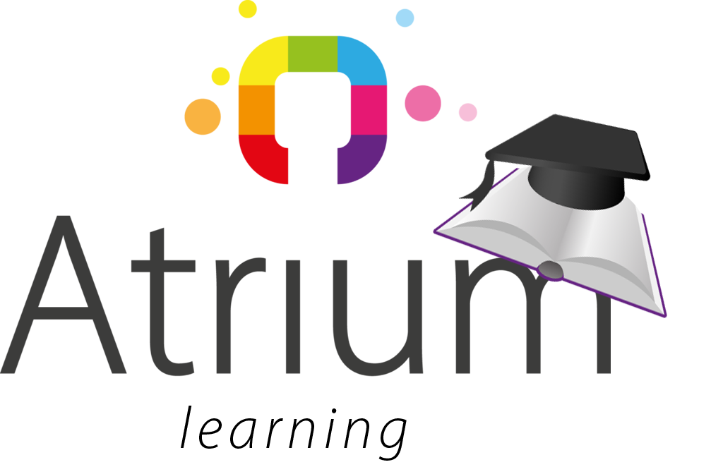 Atrium learning systems